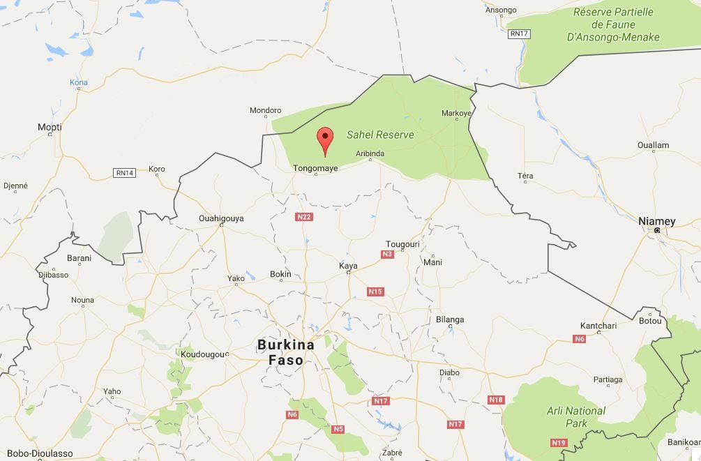 Le bilan communiqué par l'armée fait état de trois militaires tués sur le coup, dont une femme, et de deux blessés graves.