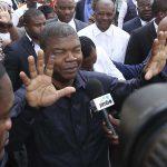 Joao Lourenço, le nouveau président de l'Angola.