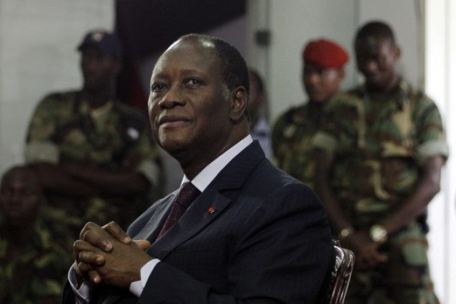 Côte d'Ivoire : l'amnistie accordée par Alassane Ouattara contestée par plusieurs ONG