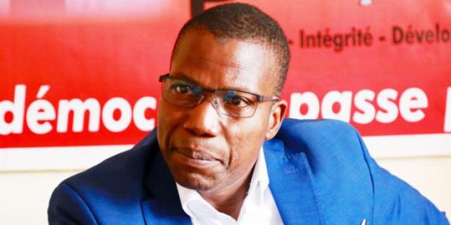 Togo : Salifou Tikpi Atchadam, l'opposant invisible à Faure Gnassingbé, ne se trouve pas en Guinée