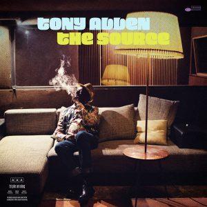 Tony Allen, The Source, Blue Note, sortie le 8septembre