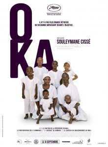 O Ka, de Souleymane Cissé (sorti en France le 6septembre)