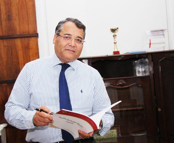 Taoufik Rajhi, ministre auprès du gouvernement chargé des grandes réformes