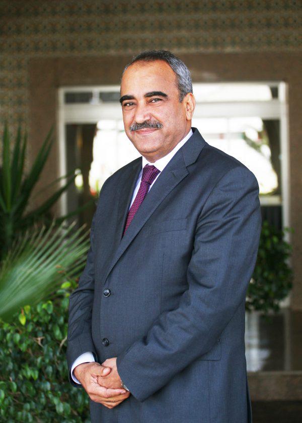 Ridha Chalghoum, ministre des finances