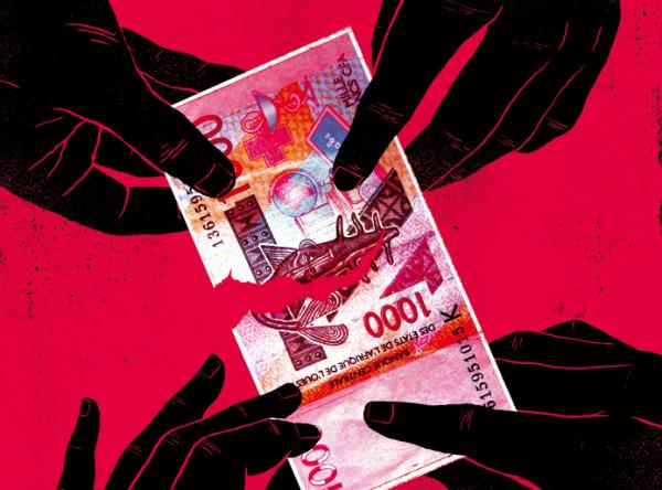 Le franc CFA déchaîne les passions.