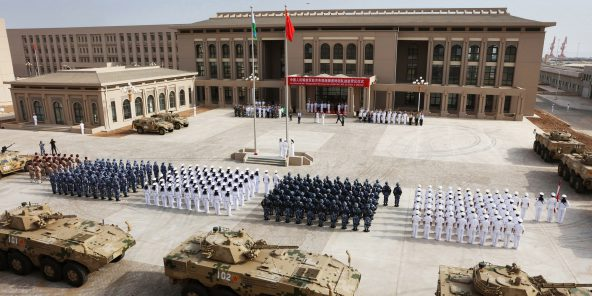 Chinafrique : à Djibouti, l'emprise du Milieu – Jeune Afrique