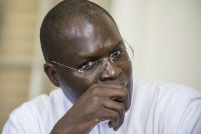 Sénégal : fin du combat judiciaire pour Khalifa Sall