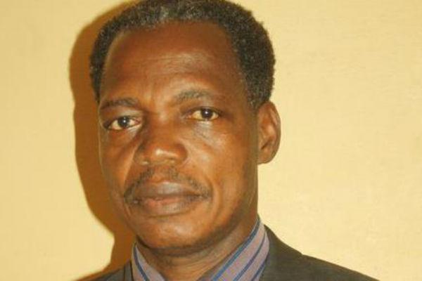 Jean-Louis Opalegna, du KNK, a été nommé le 13 septembre 2017 ministre de la Fonction publique dans le gouvernement centrafricain.