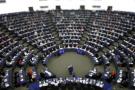 Le Parlement européen, en 2017 (illustration).