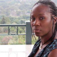 Valérie-Noëlle Kodjo Diop.
