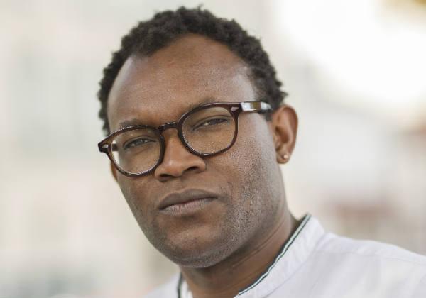 Fiston Nasser Mwanza Mujila.