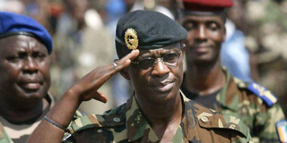 « Gbagbo a financé accidentellement le Commando invisible », selon le général Mangou