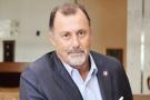 Slim Othmani, directeur général de NCA Rouiba (Nouvelle Conserverie algérienne) de 1999 à 2010 puis Président du conseil d'administration ici à Alger en 2012