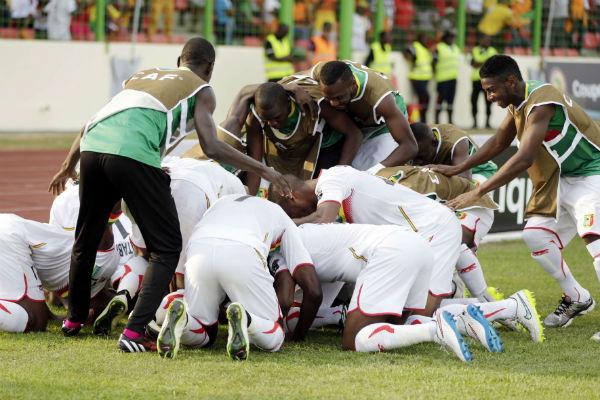 L'équipe nationale du Mali est la première à faire les frais du blocage de la situation au sein de la Femafoot.
