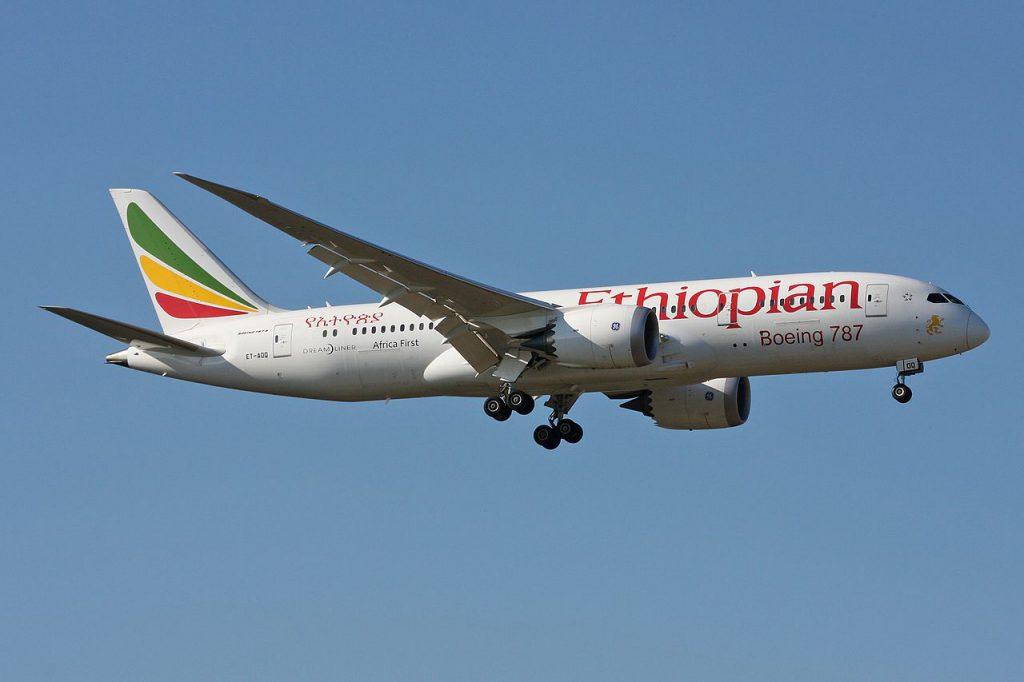 Ethiopian Airlines est le symbole de l'essor de l'Afrique dans le secteur de l'aérien