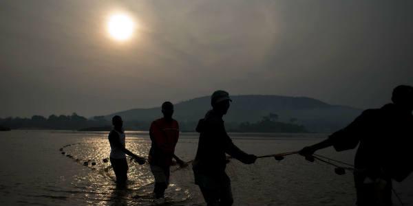 RDC : naufrage meurtrier sur le fleuve Congo – Jeune Afrique