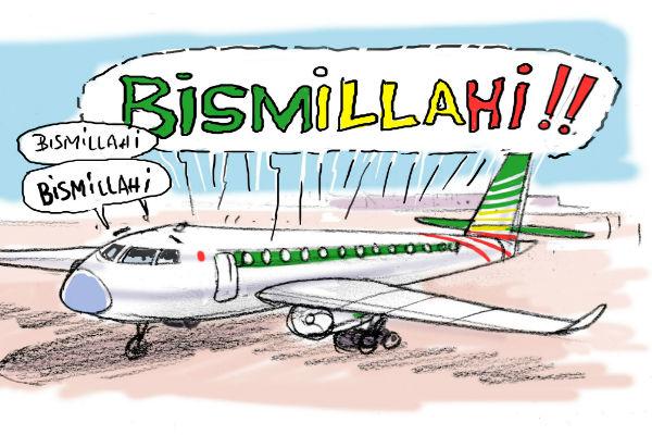 Bismillahi,