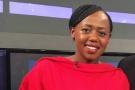 C'est une mission presque impossible qui attend Nhlamu Dlomu, la nouvelle patronne de KPMG Afrique du Sud.
