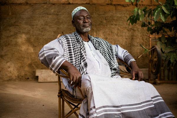 Mousbila Sankara.