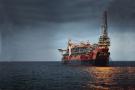 Le pétrolier PSVM de BP, au nord-est du bloc 31, au large de l'Angola, un pays devenu clé pour les grands du secteur.