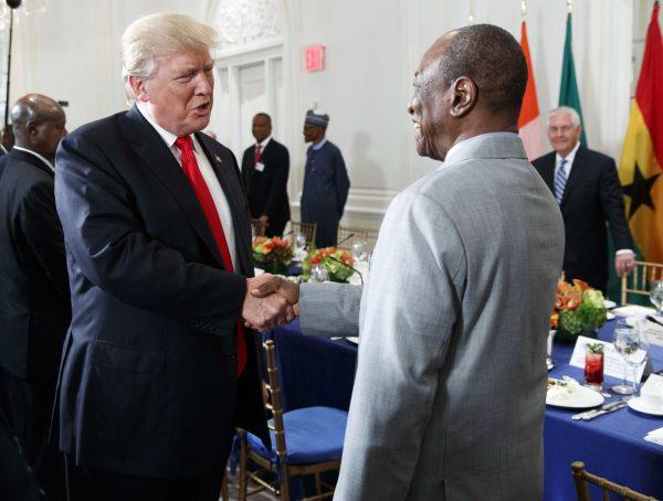 Le président américain, Donald Trump, lors de l'Assemblée générale des Nations unies, le20 septembre.