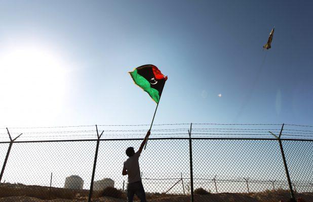 «Les milliers de Libyens» qu'a rencontrés Salamé «en ont assez des phases intérimaires».