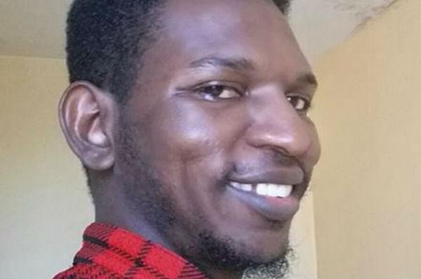 Hafiz Adem, jeune soudanais auteur d'une BD racontant son parcours