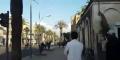 Détail d'une vidéo circulant sur les réseaux sociaux montrant des habitants d'Asmara réagissant à des coups de feu, mardi 31 octobre 2017 dans la capitale de l'Érythrée.