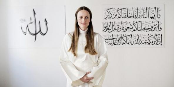 enfer femme islam