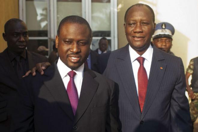 Côte d'Ivoire : Ouattara-Soro, chronique d'un divorce annoncé