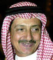 Bakr Ben Laden, PDG du groupe Ben Laden