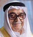 Saleh Kamel Dallah, PDG du groupe saoudien Dallah Albaraka