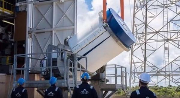 Le premier satellite marocain est le résultat d'un contrat signé en 2013 entre le Maroc et la France dans le plus grand secret.