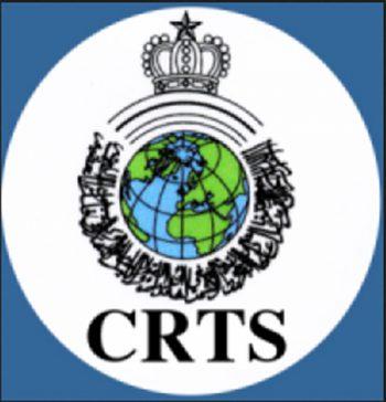 Logo de Centre royal de télédétection spatiale (CRTS).