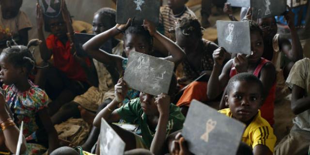 La Banque mondiale veut investir 15 milliards de dollars dans la santé et l'éducation en Afrique