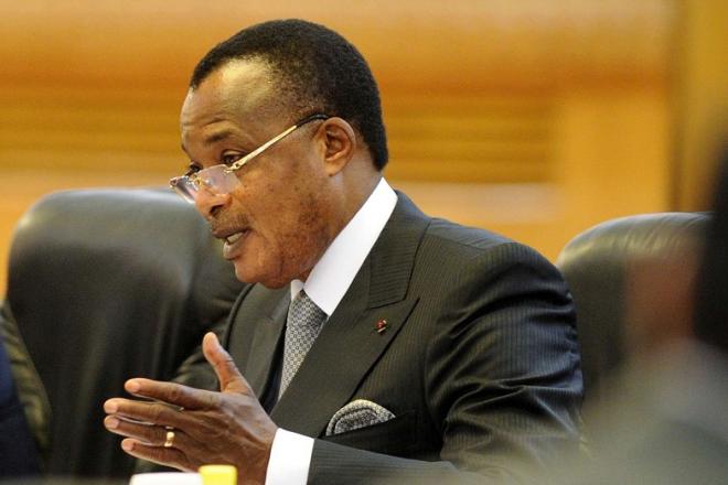 Congo-Brazzaville : la garde rapprochée de Denis Sassou Nguesso