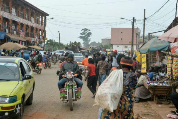 [Tribune] Au Cameroun, le spectre de la guerre civile plane à nouveau