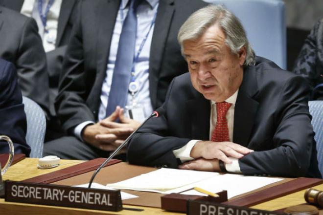 """Mali : António Guterres déplore une """"détérioration alarmante de la situation sécuritaire"""""""
