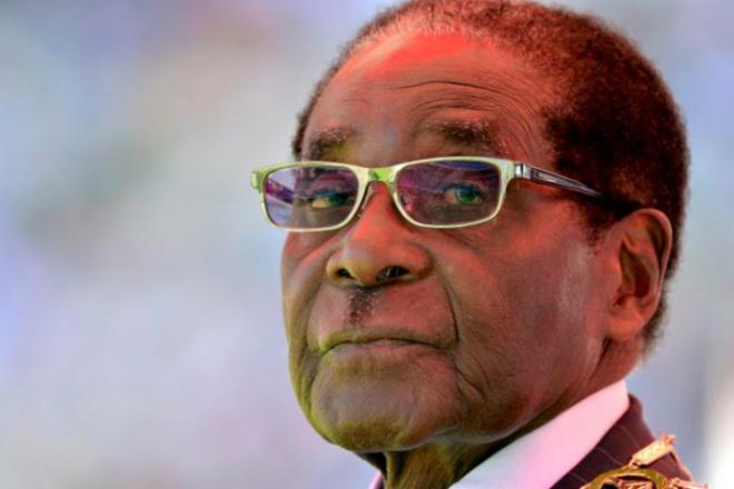 Robert Mugabe, l'ancien président du Zimbabwe, est mort