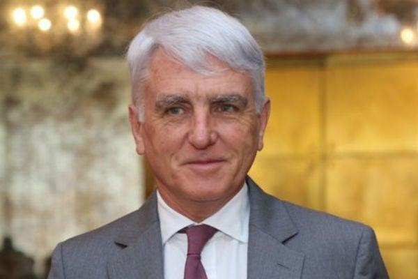 Philippe Serey-Eiffel, ex-directeur de cabinet d'Amadou Gon Coulibaly, Premier ministre ivoirien.
