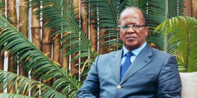 Côte d'Ivoire – Georges Armand Ouégnin : « La croissance, les Ivoiriens n'en voient pas la couleur » – Jeune Afrique