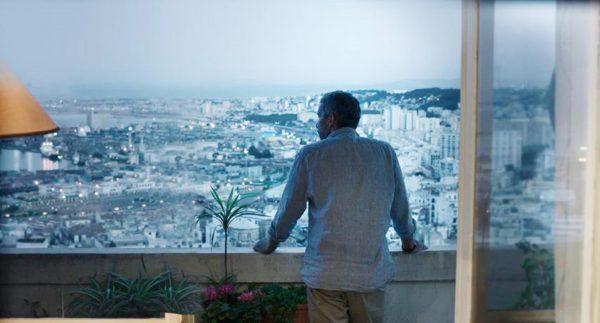 Entre fascination et répulsion, la réalisatrice a fait d'Alger un des personnages centraux de son long-métrage.