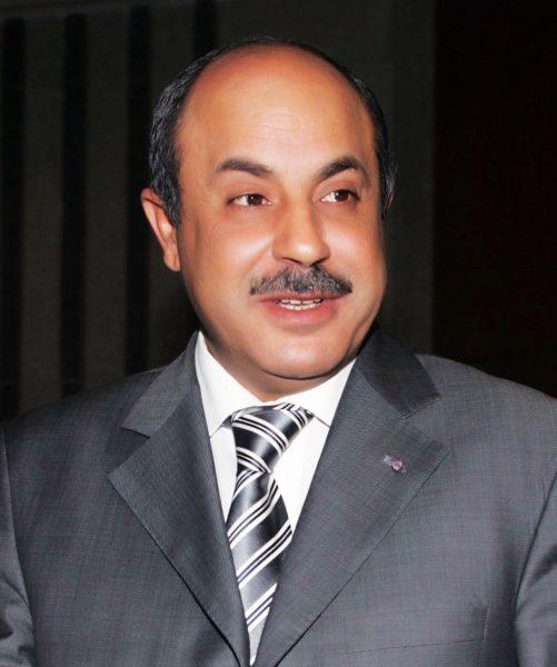 Mohamed Ghariani fut le denier secrétaire général du Rassemblement constitutionnel démocratique (RCD) dissous en 2012.