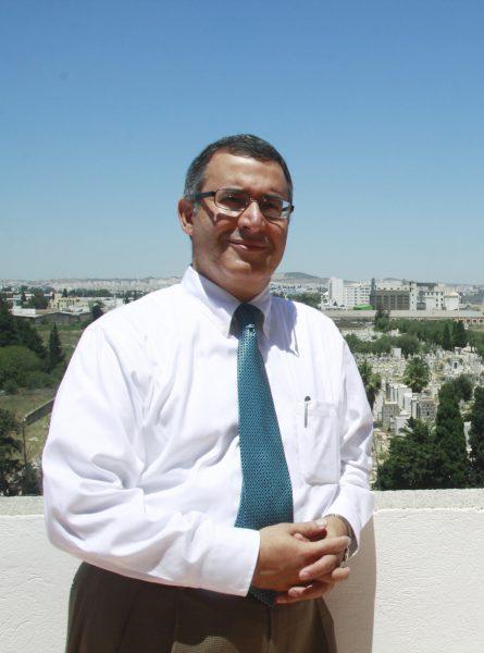 Radhouane Masmoudi, est la cheville ouvrière des contacts entre l'administration américaine et les islamistes d'Ennahdha.