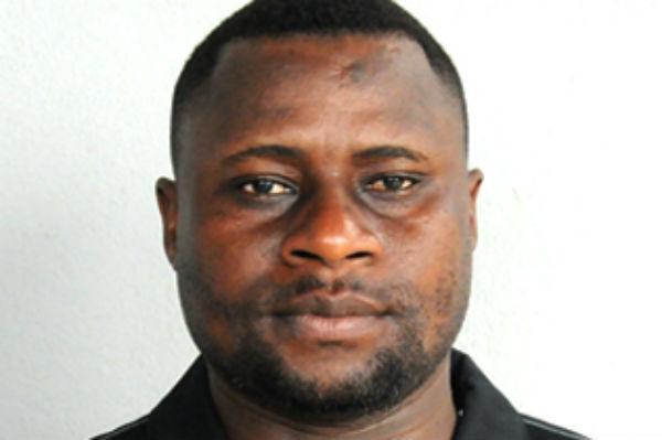 Pamphile Mihayo, coach du TP Mazembe.