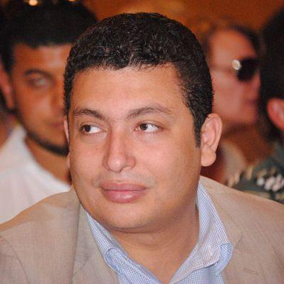 Iyed Dahmani est un ancien membre du parti Al Joumhouri.