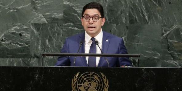 Maroc-Algérie : « La stabilité n'est pas compatible avec l'irresponsabilité », selon Nasser Bourita