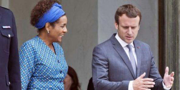 La Lettre Du President Haitien A Macron Jeuneafrique Com Afriquemidi Com