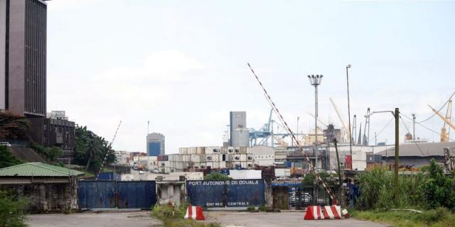 Cameroun l art du rebond - Recrutement port autonome de dakar ...