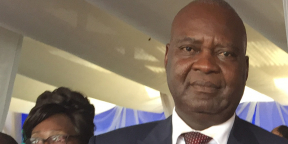 L'ancien Premier ministre Simplice Mathieu Sarandji a été élu à la tête de l'Assemblée nationale centrafricaine.